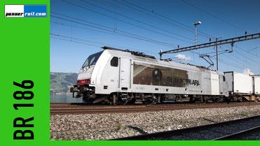 Railcare BR186