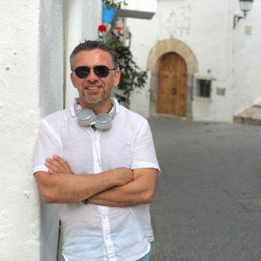 DJ Michael Maretimo - Maretimo Records