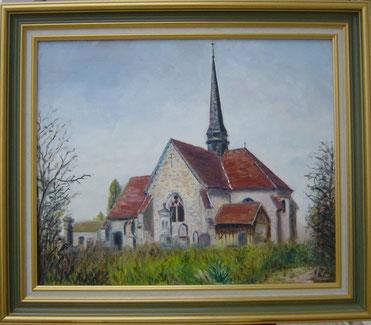 Eglise de L'épine10120