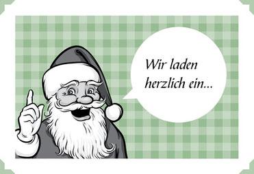 Bestatter Eberswalde Weihnachtslesung Deufrains