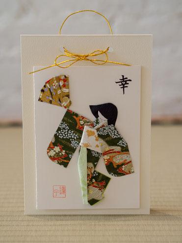 Calligrapher Rihaku's 10th anniversary Exhibition in USwith my feelings of gratitude!