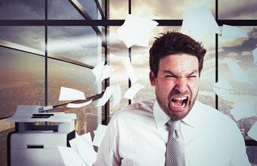 Nicht alle Erkrankungen der Psyche treten offen zu Tage. Führungskräfte-Sensibilisierung für das Erkennen von psychischen Störungen