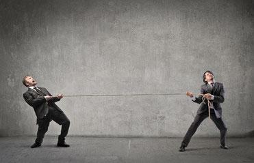 Konfliktlösung: Konflikte vermeiden, lösen, bewältigen
