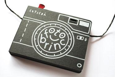 spielzeug Fotobrinc