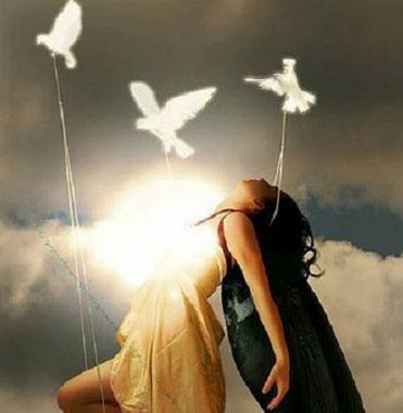 Soin de l'âme - Le pèlerin bien-être-