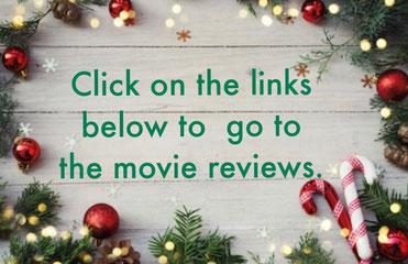 christmas movie reviews
