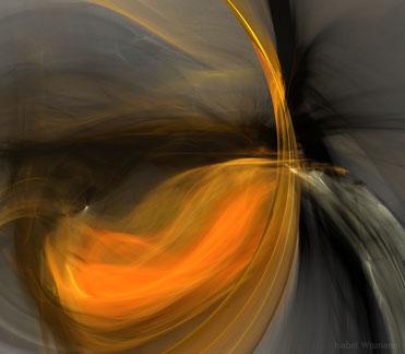 Magmastrom (digital art)