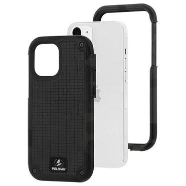 耐衝撃iPhoneケースの本格派 Pelican Shield