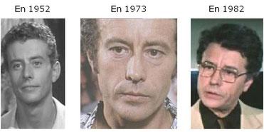acteur Jean-François Calvé