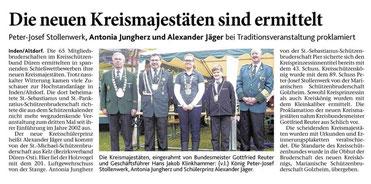 Dürener Zeitung 18.10.2012