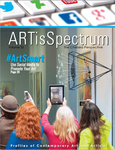 ArtisSpectrum Volume 33, Titelseite