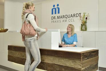 Dr. Matthias Marquardt - Spiroergometrie - Befund