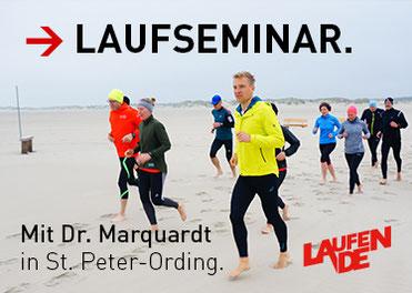 Dr. Matthias Marquardt - Trainingsrechner