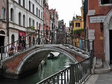 Ponte Diavolo