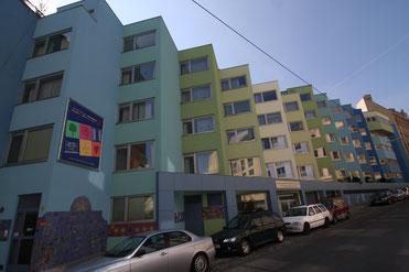 Fassade Schule