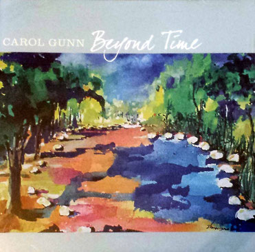 CD ; front cover