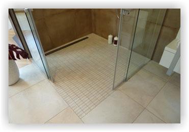 Fliesen meier herzlich willkommen - Bodengleiche dusche fliesen ...
