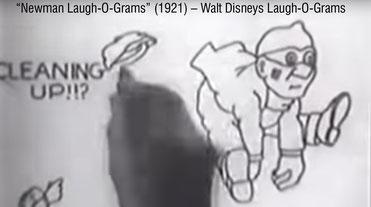 Whiteboard Animation Walt Disney
