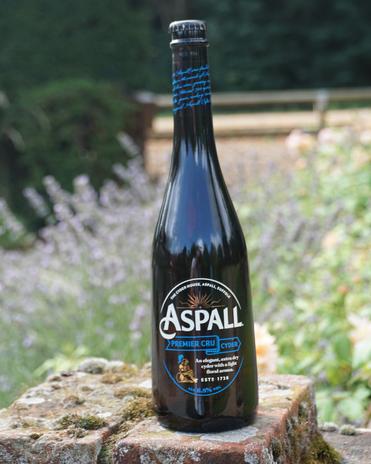 Aspall Cider Premier Cru
