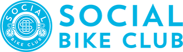 logo social bike club