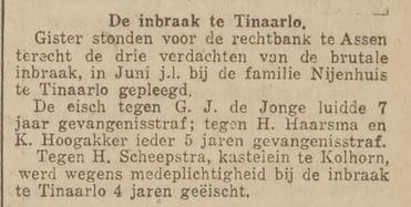 De Amsterdammer 07-08-1926