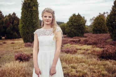 Brautmoden nach Maß aus Hannover