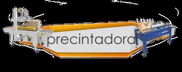 Precintadora_de_cajas. Montadora_de_cajas.
