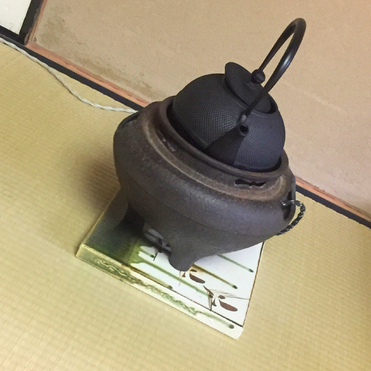 世にも珍しい茶会式神前式にお呼ばれした件
