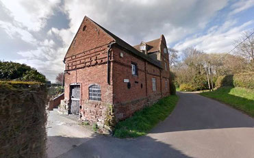 Wiggins Hill Farm - image from Google Maps Streetview