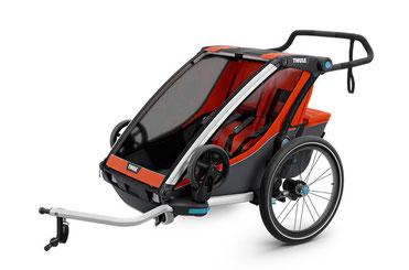 Thule Chariot CROSS 2