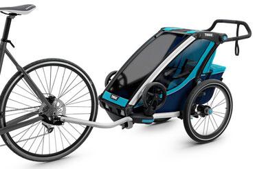 Thule Chariot CROSS 1