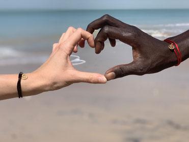 Herz Ein Herz für Senegal e.V.