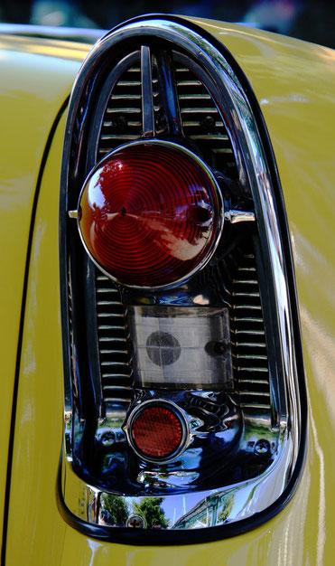 Chevrolet Rückleuchte