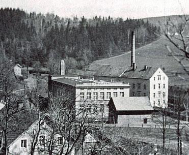 Quelle. Bildarchiv Gemeinde Burkhardtsdorf