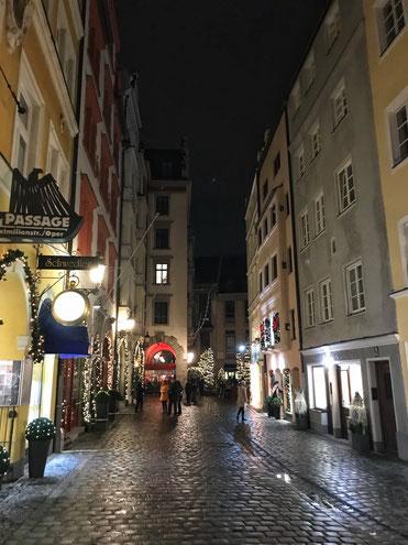 Münchner Innenstadt