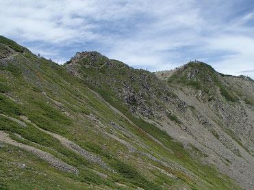 甲斐駒ヶ岳 登山 ガイド