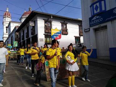 Foto Nancy Muñoz