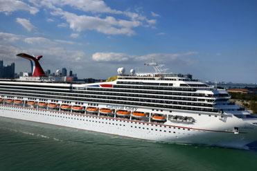 Kreuzfahrt, Kreuzfahrschiff, Pro und Contra, Die Traumreiser, Vorteile Nachteile Kreuzfahrt