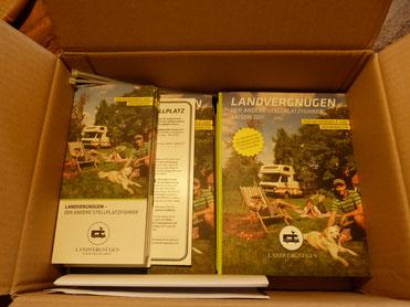 Unser Landvergnügen-Paket