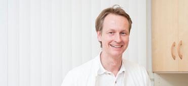 Dr. med. Jan Hartog  Facharzt für Innere Medizin -  Hausärztliche Versorgung, Hypertensiologe DHL® in der Praxis Am Meldauer Berg in Verden