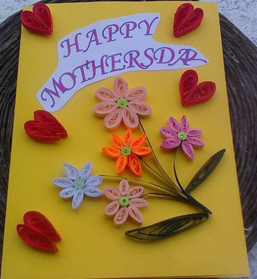 Happy Mothersday 2013