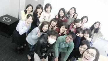 KJEJ프로그램에 참여하는 구마모토 현립대학교의 일본인 대학생(대학원생)들