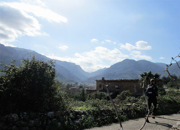 GR221 Mallorca Trailrunning