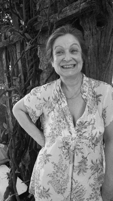 Olga Barbosa, Pintora, Portugal  2013