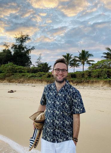 Hawaii-Reise, Huna, Seminar, Reise, Aloha-Spirit, Hawaii