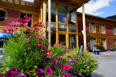 Heldenreise-Schweiz.ch Shima Davos