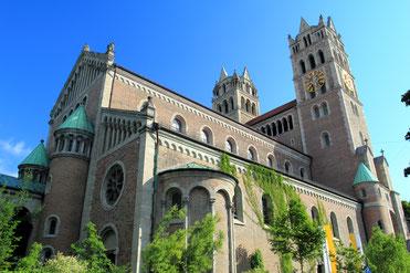 Maximilianskirche München