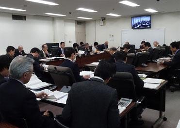 古賀市議会補正予算特別委 インターネットで中継・録画配信