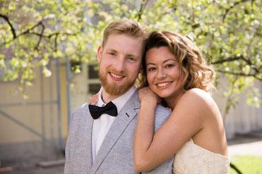 Hochzeitsfotografie 2018