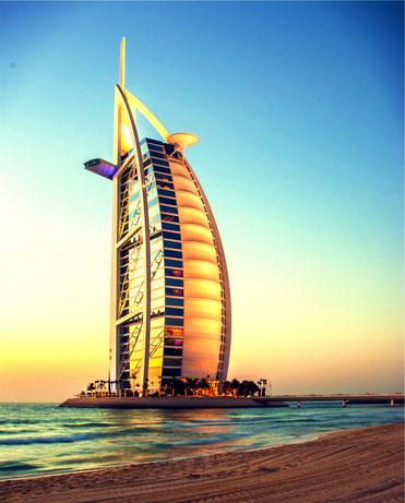Burj al Arab Dubai VAE